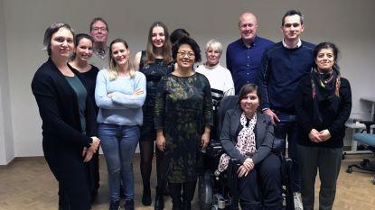 Nieuwe Raad van Bestuur bij Zorg Leuven
