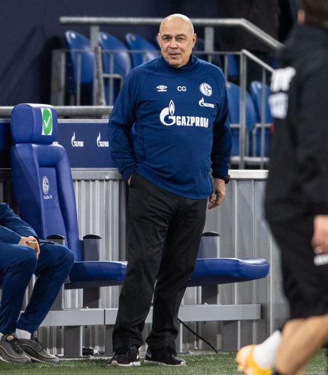 Moet Gross weer vertrekken bij Schalke? De ervaren spelers zijn klaar met de warrige coach