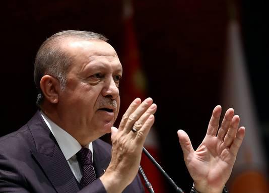 Turkije ontkent dat er sprake was van een systematische massamoord op de Armeniërs.