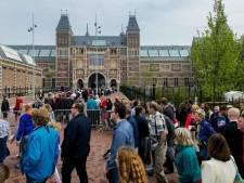 Rijksmuseum trekt in eerste maand 300.000 bezoekers