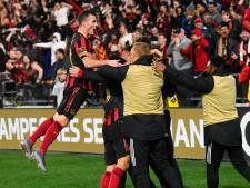 De Boer met Atlanta United naar laatste acht Champions League