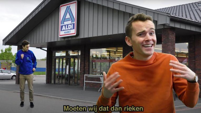 Jonagold Beeld YouTube