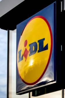 Bouw Lidl Pijnacker is gestart: winkeliers bang voor omzetverlies