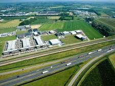 West Betuwe heeft nieuwe bedrijventerreinen hard nodig