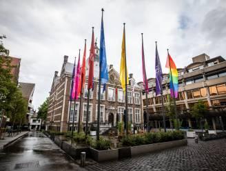 """Hasselt bekent kleur op Internationale Dag Tegen Homofobie en Transfobie: """"Iedereen moet zich hier thuis én veilig kunnen voelen"""""""