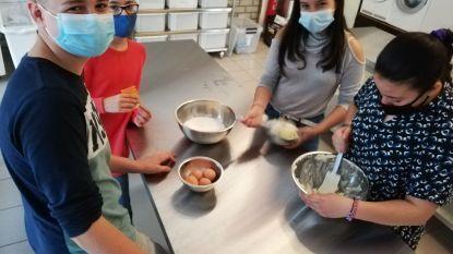 """Vibo De Ring leidt voortaan ook hulpbakkers op: """"Als enige BuSo-school  in de provincie"""""""