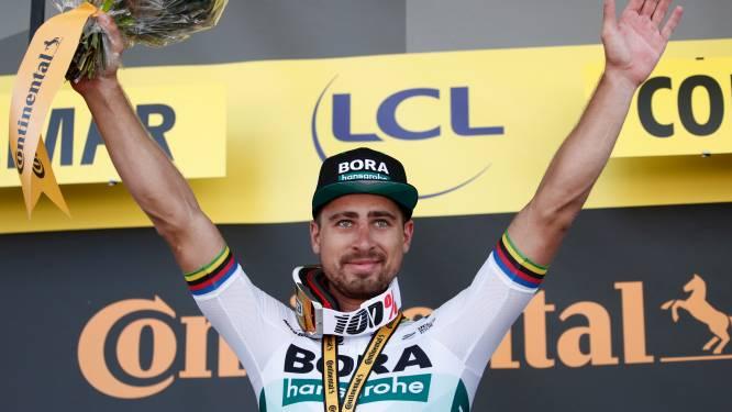 Sagan: Misschien was Van der Poel wel té gemotiveerd op WK