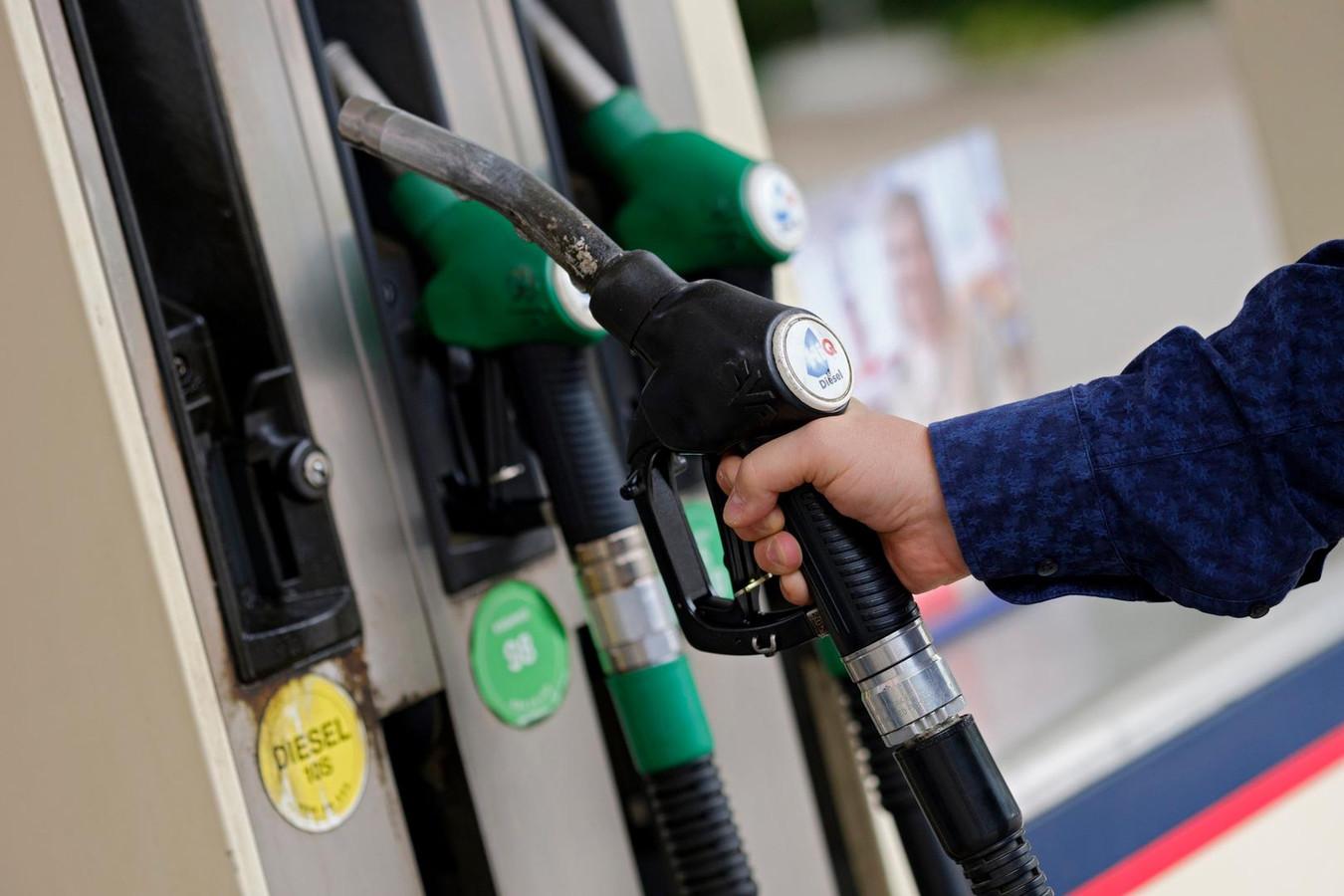 Les prix des carburants sont encore en hausse.