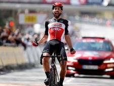 La dernière étape pour De Gendt, le classement final pour Yates au Tour de Catalogne