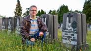 Onkruid woekert op kerkhof: bezoekers klagen, verenigingen doen best om onderhoud bij te houden