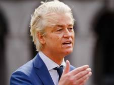 Wilders: 'Tjeenk Willink moet terug op rechte pad of anders weg'
