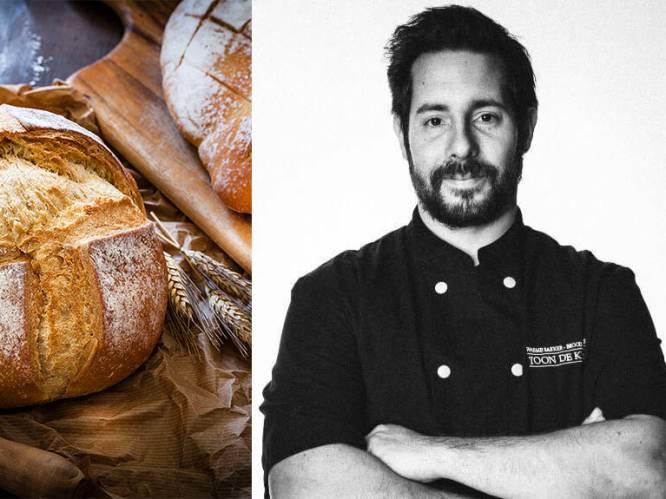 Brood bij de bakker wordt duurder: met het advies en de recepten van onze topbakker ga je thuis zelf aan de slag