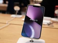 """Pourquoi Apple risque de """"manquer d'au moins 5 millions"""" d'iPhone 13 pour les fêtes de fin d'année"""