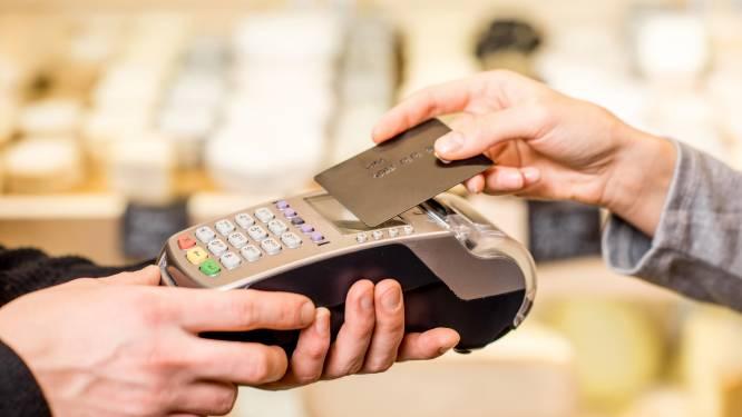 Trio inbrekers opgepakt: contactloze betalingen doen hen de das om