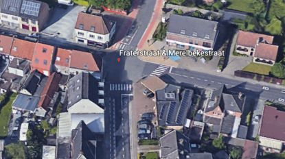 Bergbosstraat en Gontrode Heirweg open voor verkeer vanaf 21 december