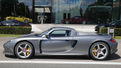 Garage krijgt Porsche van Piqueur terug