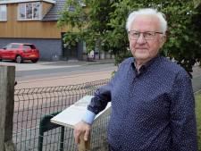 Het vergeten verhaal van Albert Hokse (88) komt terug in oorlogsfietsroute Staphorst