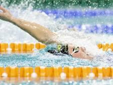Toussaint zet Europees record op 50 meter rugslag nog scherper