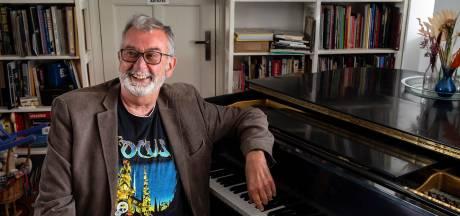 Herinneringen aan vijftig jaar Breda Jazz Festival