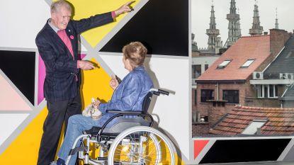 Buitengewoon onderwijs Leuven nieuwe ambassadeur voor Able