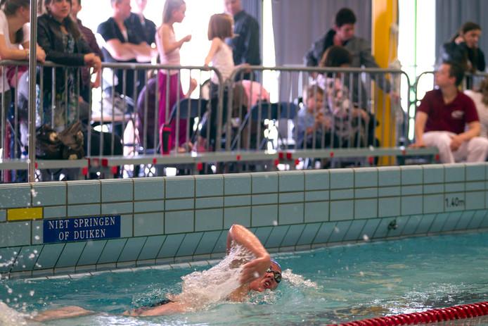 Zwembad De Neul in Sint-Oedenrode
