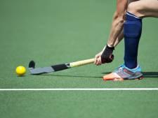 Hockeysters Civicum maken het sterk Upward lang lastig