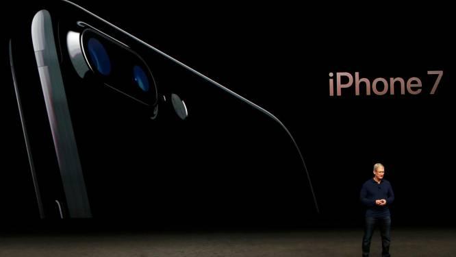 Herlees: iPhone 7 krijgt twee cameralenzen, Apple Watch krijgt Nike-variant