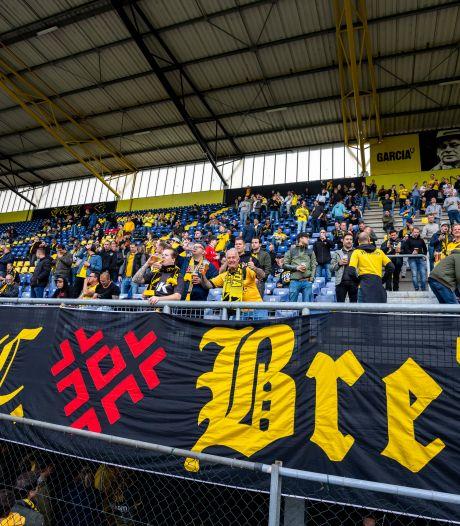 Supporterscollectief heeft interesse om NAC te kopen: 'Een unieke en misschien wel eenmalige kans voor alle NAC-supporters'