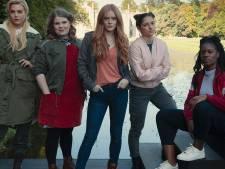 Animatieserie Winx Club krijgt een live-action remake op Netflix