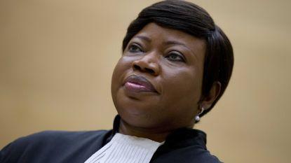 VS trekt visum hoofdaanklager van het Internationaal Strafhof in