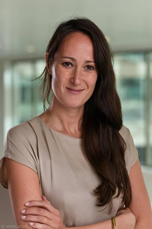 Criminoloog en forensisch psycholoog Marieke Liem
