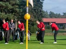Pech voor golfclubs: hun kantines moeten nu toch dicht