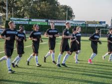 Achilles'29 wint via strafschoppen van eersteklasser in KNVB-beker