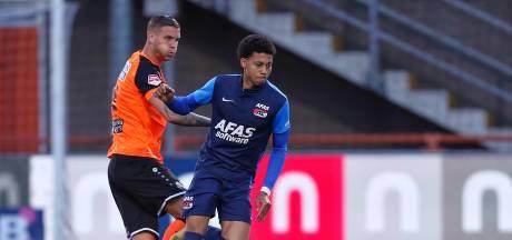 Samenvatting | FC Volendam - Jong AZ