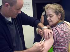 KBO Eindhoven vreest dat ouderen afhaken als ze voor griepprik naar centrale locatie moeten