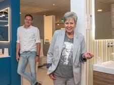Aty keerde op haar 68ste terug in familiebedrijf: '40 jaar werk gooi je niet zomaar weg'