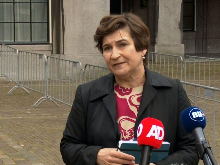 Ploumen: Rutte heeft nog niet gewerkt aan herstel vertrouwen