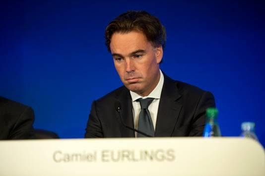 Camiel Eurlings.