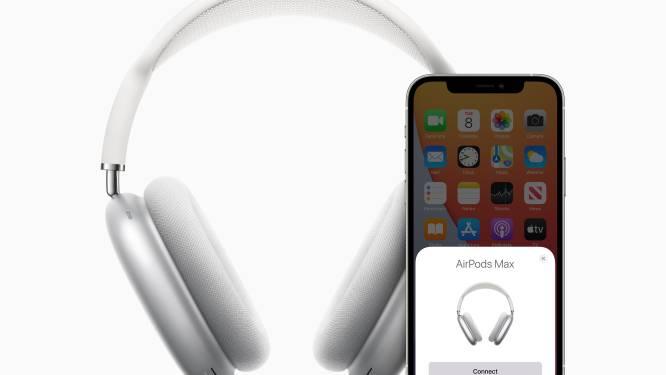 Ook Apple zal muziek in cd-kwaliteit streamen, maar zelfs de eigen duurste AirPods kunnen technisch niet volgen