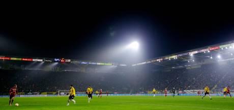 NAC ook tegen FC Utrecht in uitverkocht Rat Verlegh Stadion