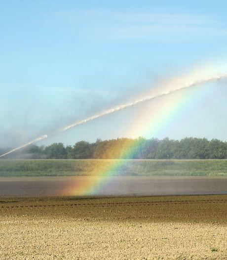 Schouwen-Duiveland wordt broedplaats voor projecten om slimmer met zoetwater om te gaan