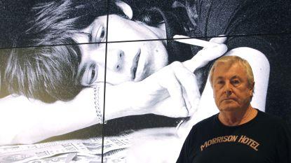 Britse topfotograaf Terry O'Neill op 81-jarige leeftijd overleden