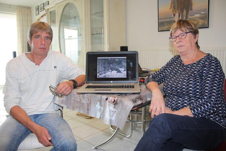 Bart Gulpen reist binnenkort samen met Betty, weduwe van Roland Billiaert, af naar IJsland voor de lancering van het boek over het ongeval.