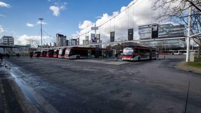 Bussen rijden in de omgeving van Eindhoven minder vaak, maar daar kan snel verandering in komen