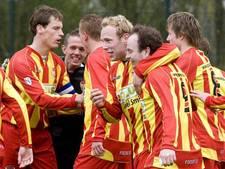 Baumgartner brengt nacompetitie  in beeld voor Focus'07