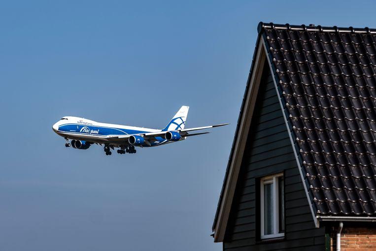 null Beeld Ramon van Flymen/HH