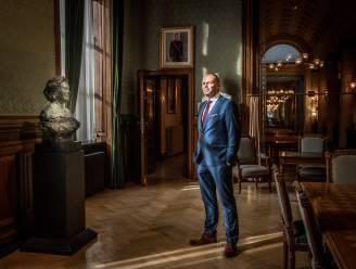 """INTERVIEW. Theo Francken na verloren verkiezing en Kucam-affaire: """"Ik ga geen Calvo'ke doen, ik ben een Kampfschwein"""""""