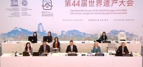 Unesco stelt zich harder op in strijd tegen klimaatverandering