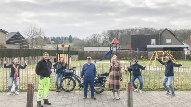 Buitenspeeldag duurt een heel jaar: Oudenaarde wil kinderen weghouden van het scherm en naar buiten lokken