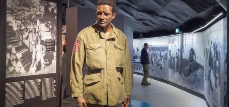 Een op de tien bevrijders was zwart, maar na de oorlog was er de 'grote verdwijntruc'